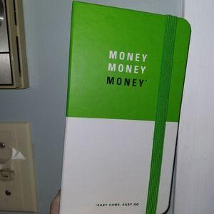Money Money Money Tracker  New